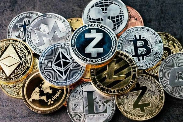 Top 5 Best Cryptocurrency That Will MAKE YOU RICH! Invest Now