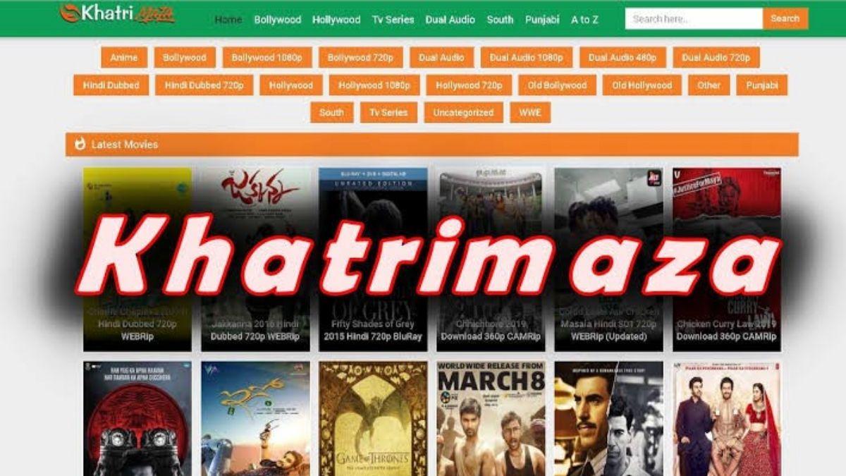 Khatrimaza Bollyood Movies 2021 - Download 720P Movies from Khatrimaza?