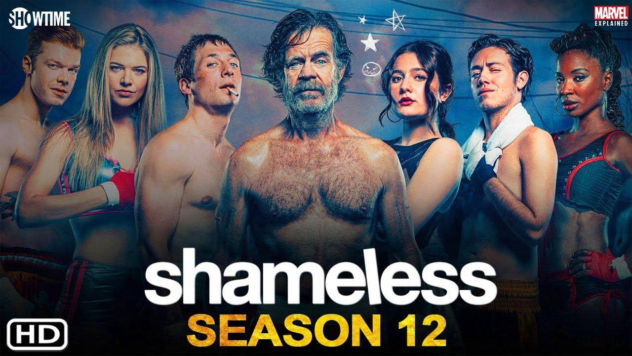 shameless season 12 Release date, Plot & Inside Details
