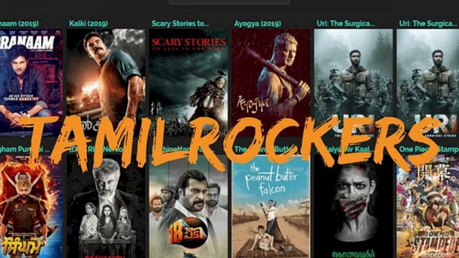 Tamilrockers 2021: Watch Free Movies Online On Tamilrockers ?