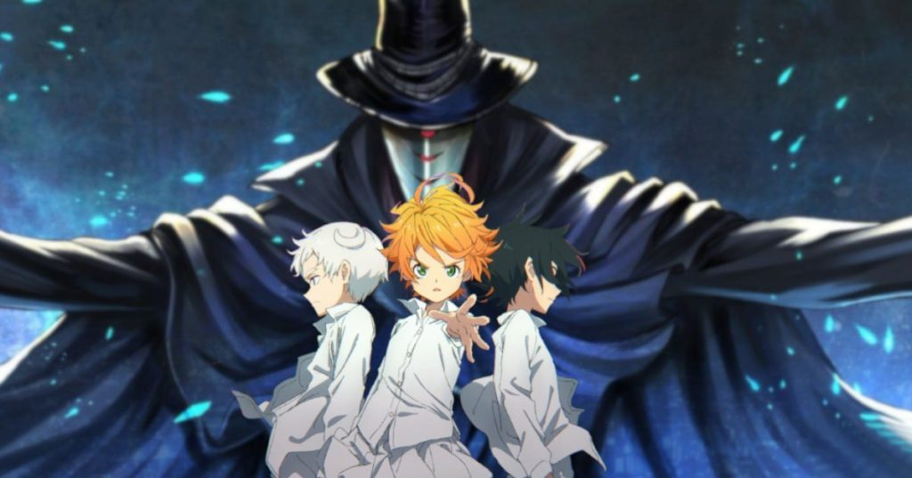 Promised Neverland Season 3 confirmed or cancelled?