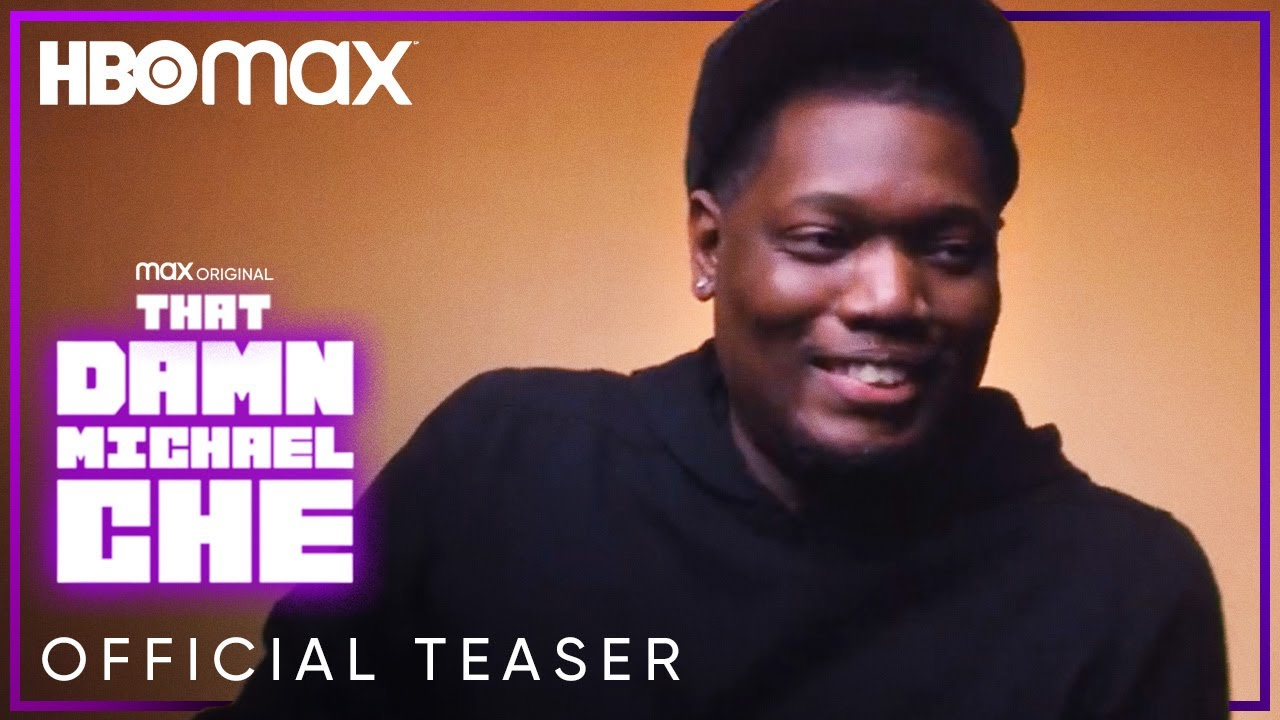 That Damn Michael Che Trailer, Release Date, And Where To Watch