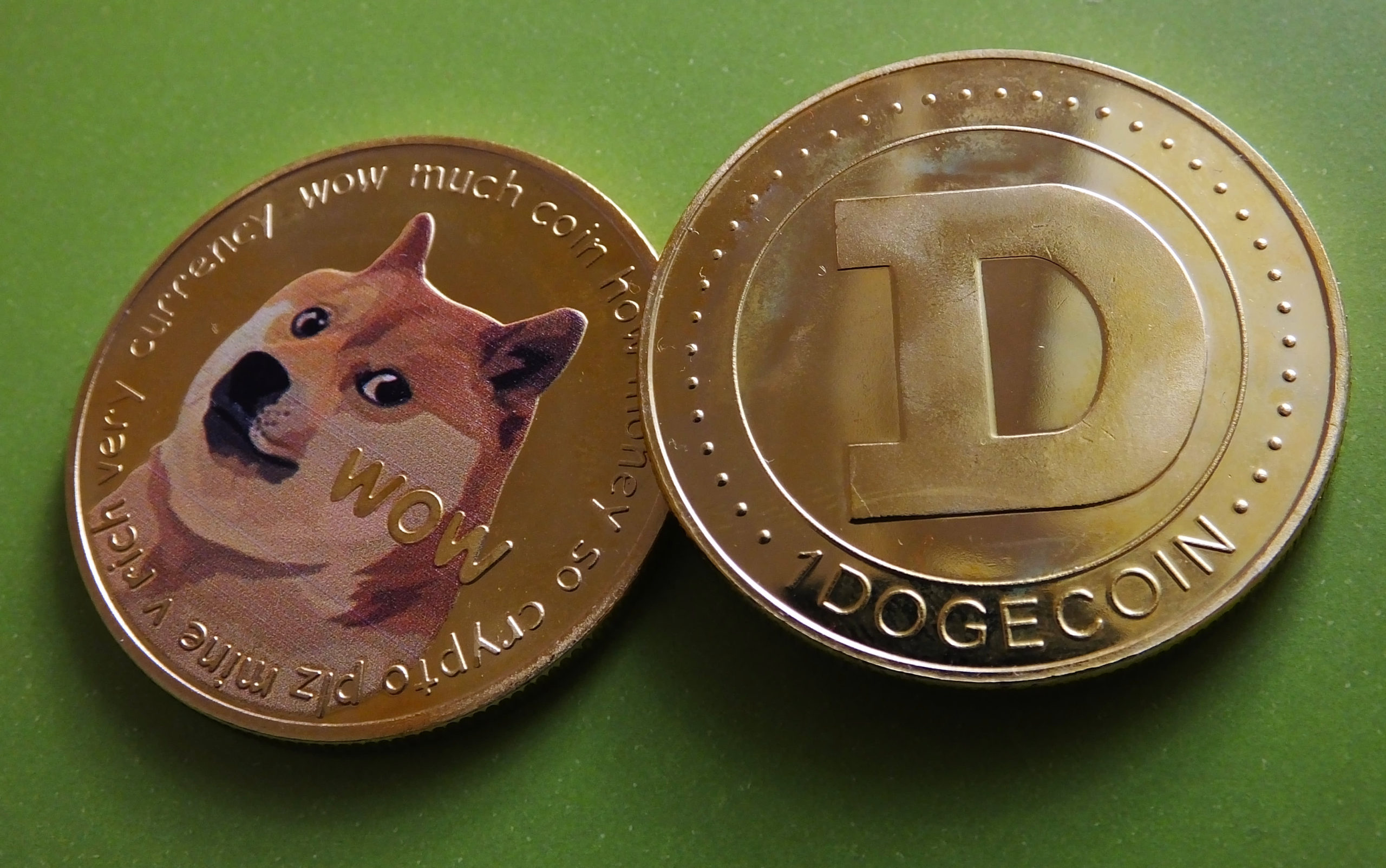 Dogecoin Price Prediction 5 June 2021? Why Dogecoin Pump Up?