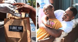 I love you truck, Jaden Smith Opens Restaurant, Will serve Free Food To Homeless