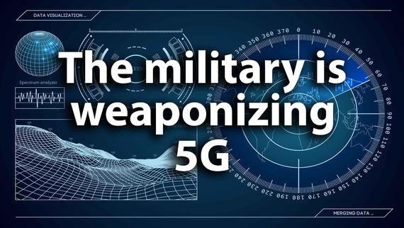 5G In The Defence Market 2021-2027| Top Players – Ericsson, Huawei, Nokia Networks, Samsung, NEC