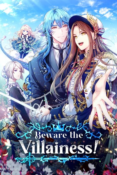 Beware Of The Villainess Chapter 64