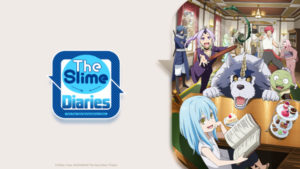 The Slime diaries episode 6