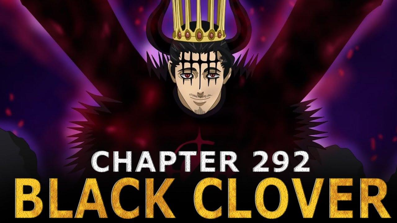 Black Clover Chapter 292