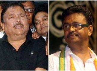 CBI Detains Top TMC Leaders Firhad Hakim, Madan Mitra