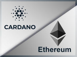 Cardano and Ethereum, Cardano's parent company IOHK announces an Ethereum ERC20 token converter is on its way