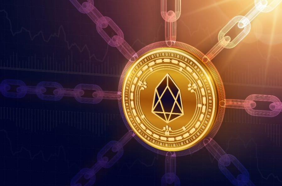 Why is EOS Going Up? Will EOS Reach $10 in 2021? EOS Price Predictions Here