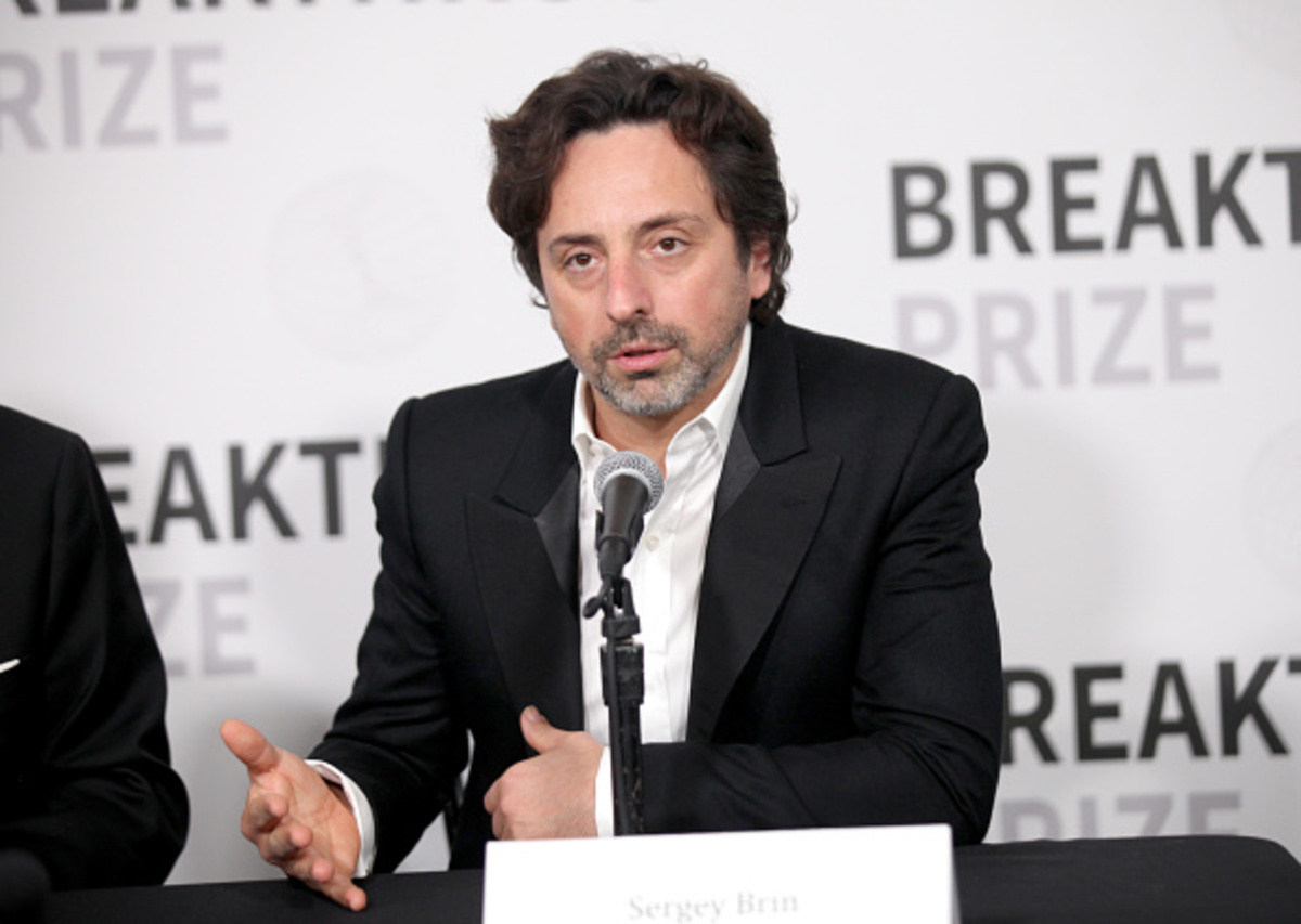 Sergey Brin Net Worth, Age, Dating, Career, And Much More
