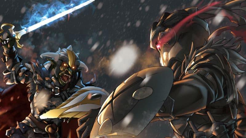 Goblin Slayer Chapter 60 Read Manga Online