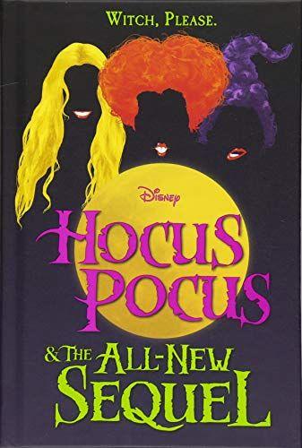 Hocus Pocus 2 Is returning