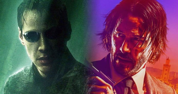 John Wick 4 And The Matrix 4 Was Supposed to Premiered on 21st May, Reason For Delay?