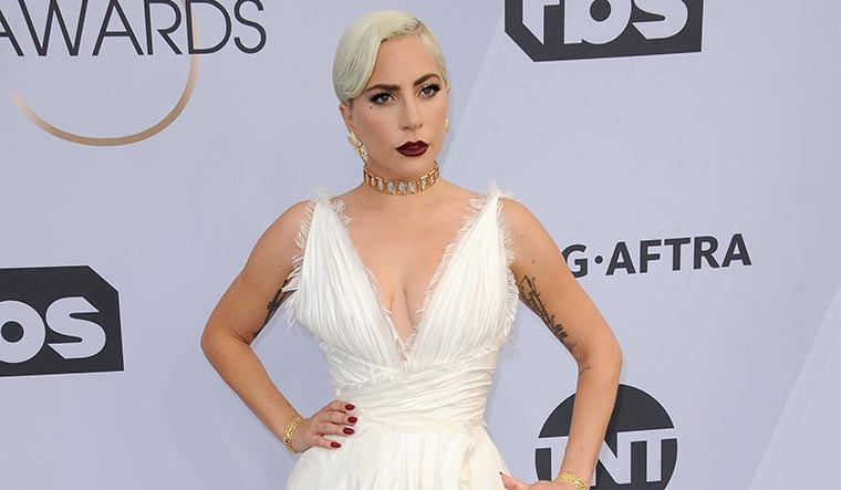 Lady Gaga reveals she got Pregnant at 19 After being Raped