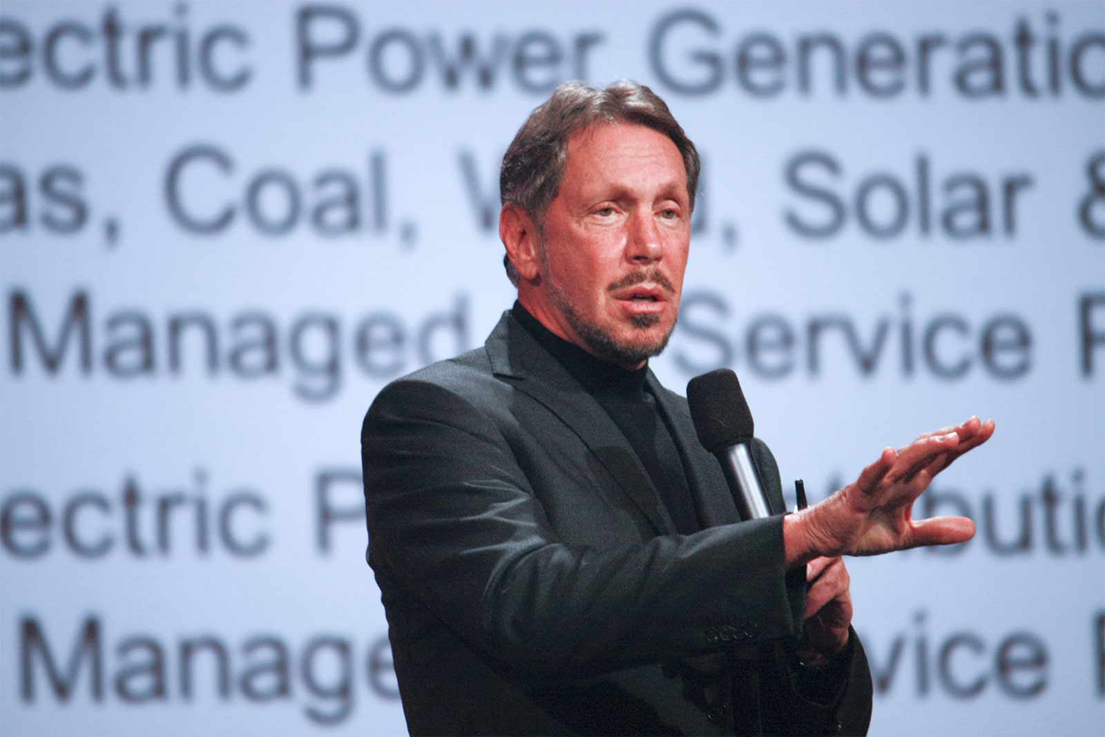 Larry Ellison Net Worth, Age, Dating, And Much More