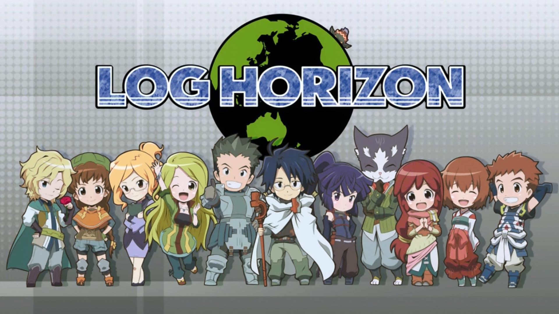 Log Horizon Season 4 Release Date, Cast, Plot, And Renewal Status