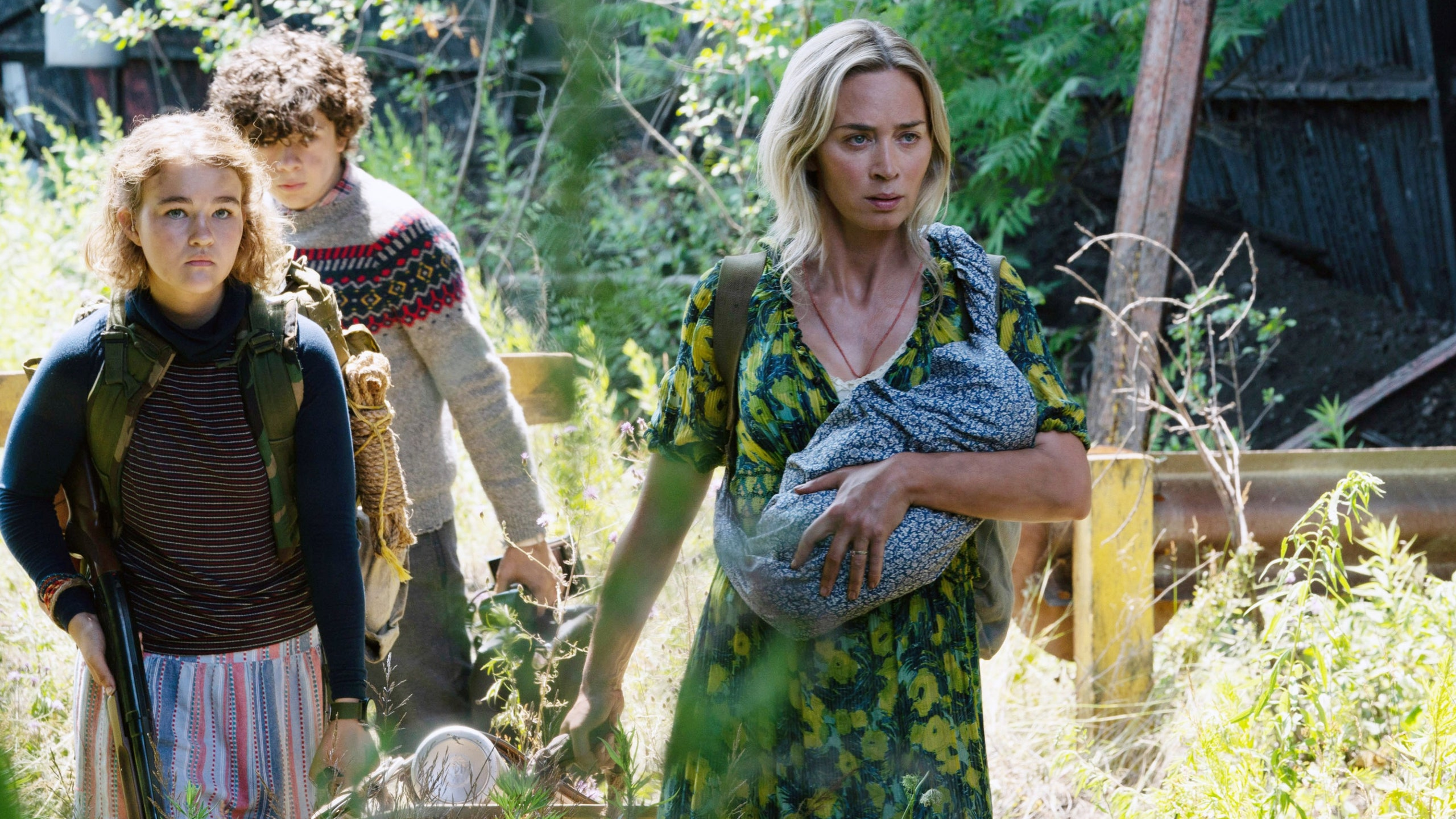 A Quiet Place Part 2 Release Date, Cast, Plot And Where To Watch