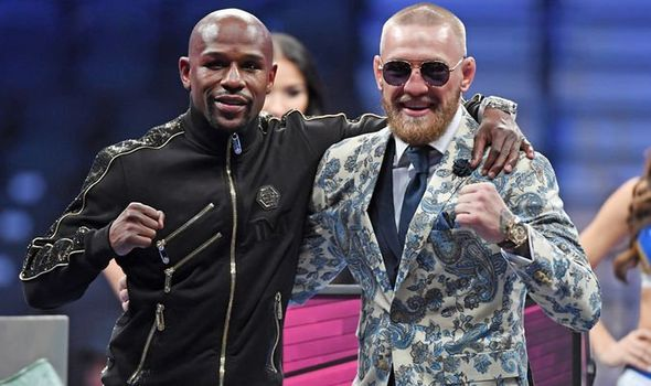 We May See Floyd Mayweather vs Conor McGregor 2, Floyd Offers Rematch