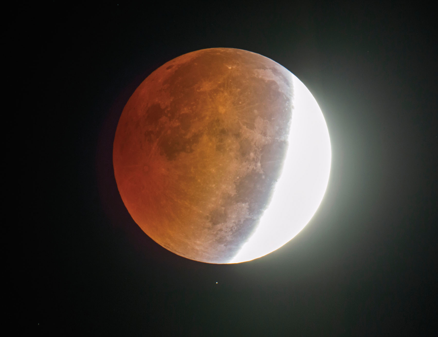 How To Watch The Lunar Eclipse Safely And When? Things You Must Keep In Mind