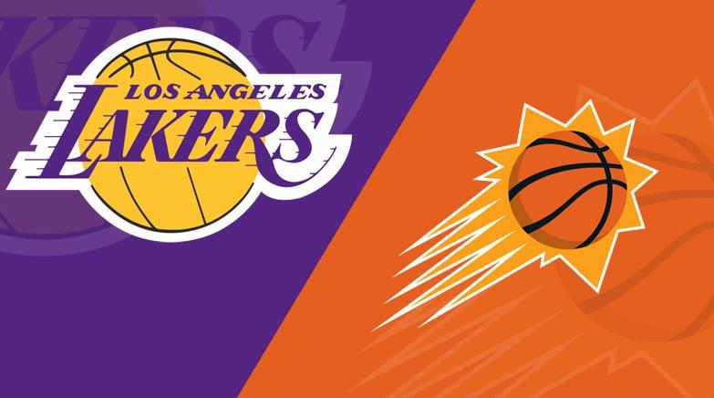 Phoenix Suns Vs Lakers: Anthony Davis And LeBron James Bounce Back To Beat Suns 109-102