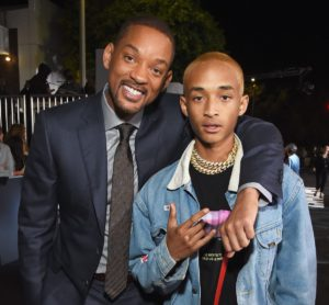 Jaden Smith Opens Restaurant, Will serve Free Food To Homeless