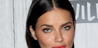 Adriana Lima Net worth, Age, Height, Dating And Much More