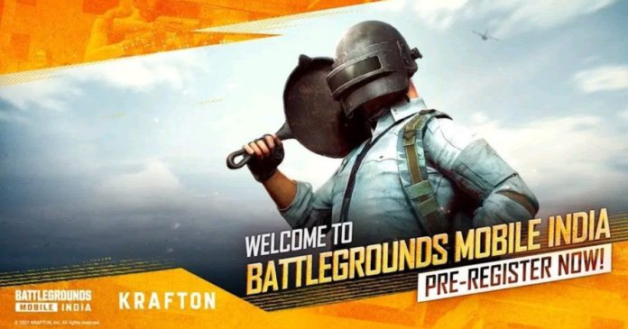 Battleground Mobile India Game - Features, Difference from PUBG and Everything About It