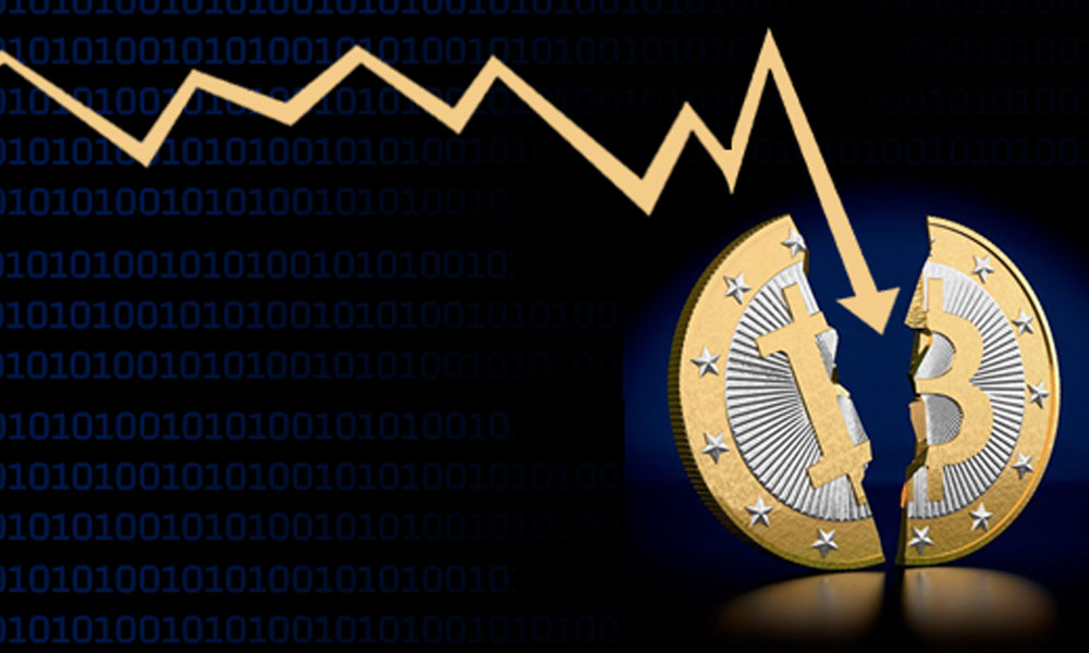 Why Cryptocurrency Is Going Down? Truth Behind The Dip?