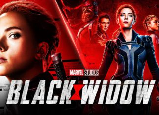 Black Widow Release Date, Cast, Plot and Everything You Need to Know
