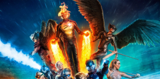 Legends of Tomorrow Season 6 Release Date, Cast, Trailer, And Where To Watch