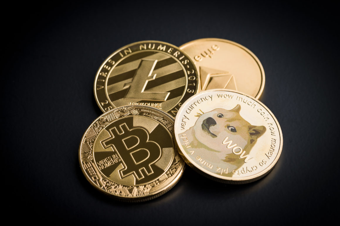 Best Cryptocurrency to invest in 2021? Top 4 High Potential Altcoins?