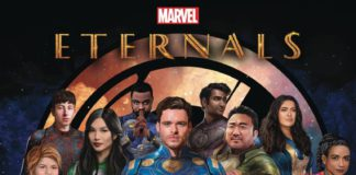 The Eternals Release Date , Cast, And Everything You Need To Know About Marvel Comic
