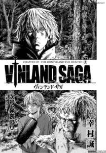 Vinland Saga chapter 183