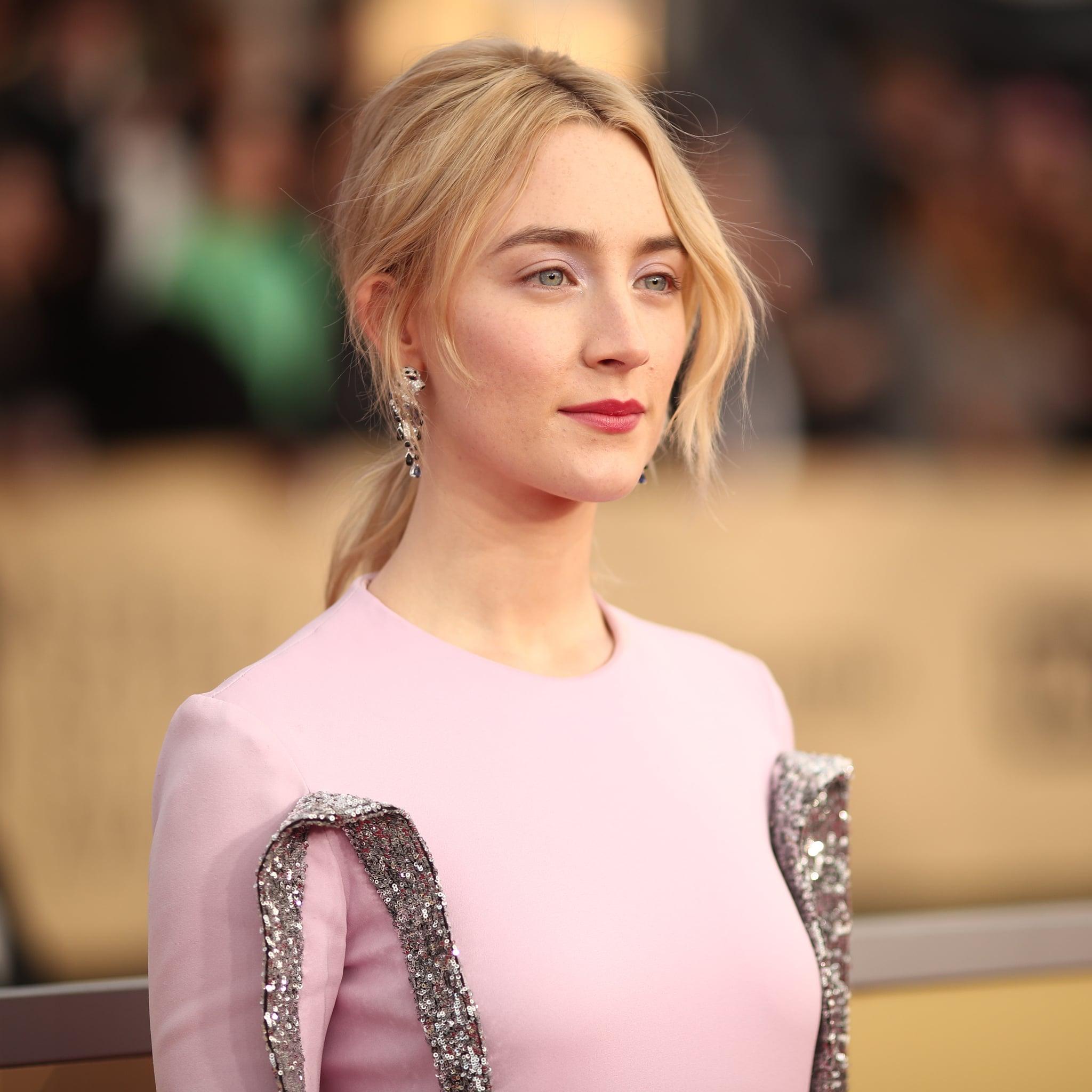 Who Is Saoirse Ronan Dating? Ex-Boyfriend Relationship Timeline