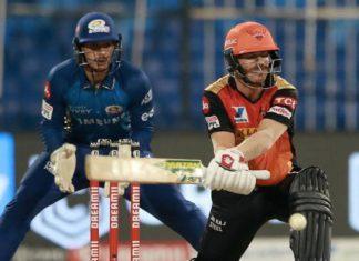 SRH vs MI Dream11 Prediction | Choose Captain, Vice-Captain and 9 More | Fantasy Cricket Tips | IPL 2021
