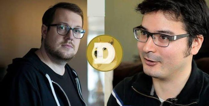 Billy Markus and Jackson Palmer Net Worth   Dogecoin Founders Net Worth is  Here -