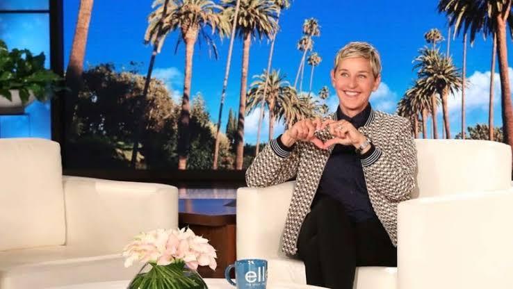 The Ellen Show To End After Season 19 , Confirms Ellen DeGeneres