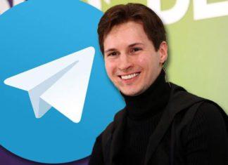 """Telegram Founder Pavel Durov Slams Apple Calling It """"Overpriced Hardware""""; Pavel Durov Vs Apple"""
