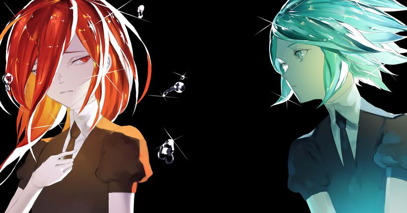 Land Of Lustrous Chapter 96 Raw Scans Release Date Delay?