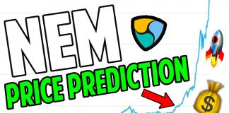 NEM Price Prediction forecasts from 2021 to 2025? Will reach $1or $5?