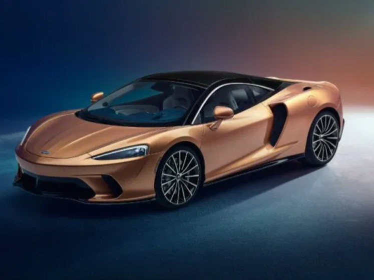 Finally McLaren is Coming to India, Details you Need to know