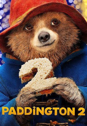 Paddington 2 Loses No 1 Spot On Rotten Tomatoes After New Negative Comment