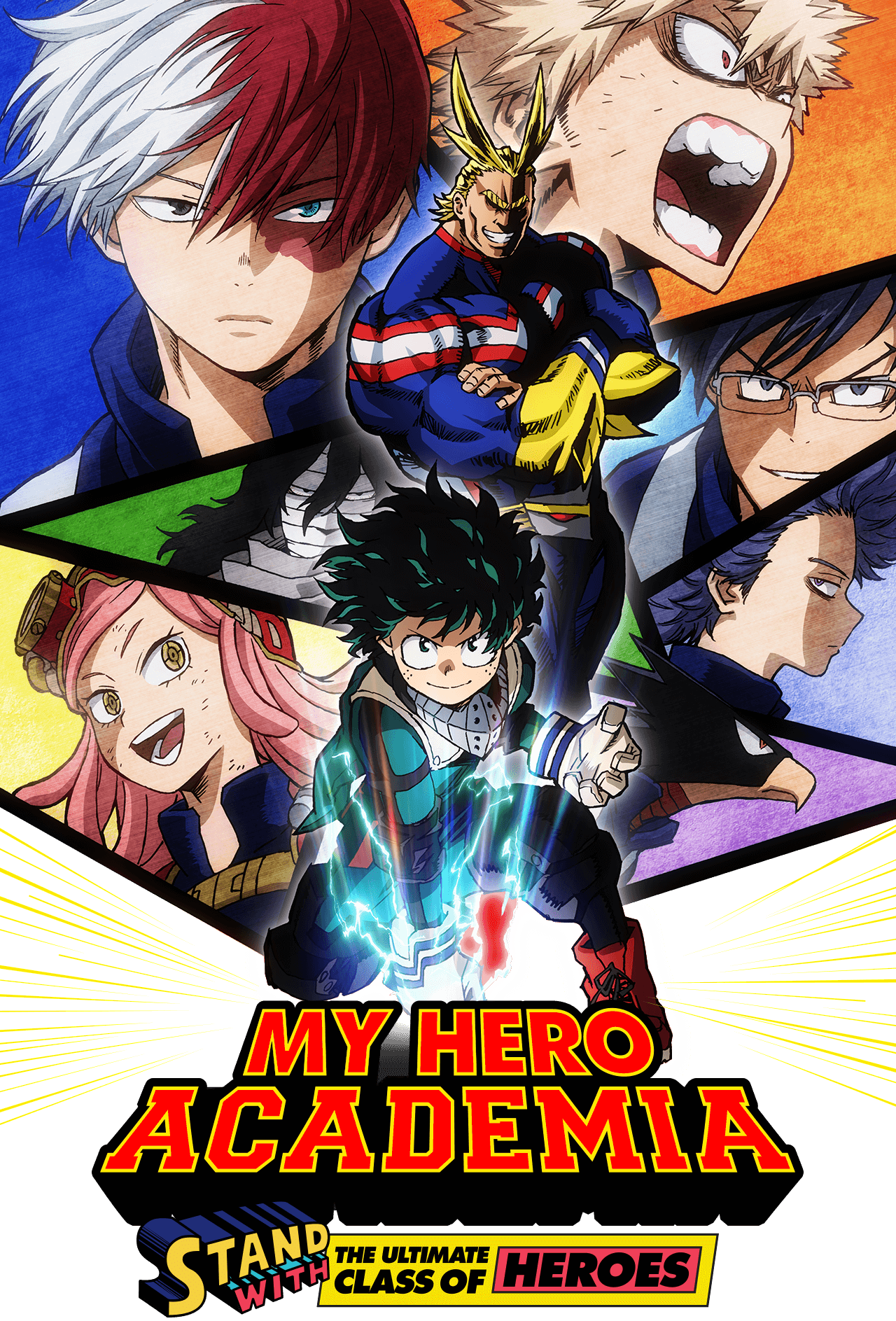 My Hero Academia Chapter 319: Release Date, Discussion, And Read Online