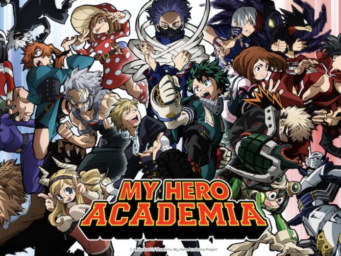 My Hero Academia Season 5 Episode 8 Release Date, Recap, Spoilers And Much More