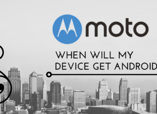 Motorola One Action starts receiving Android 11 update, But it not good news for all, Reason why?