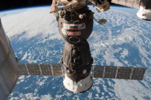 Russian space agency