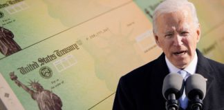 4th Stimulus Check Confirmed By Joe Biden, Payment And More