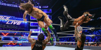 WWE Smackdown Results: Winners, Highlights and Everything You Need To Know.